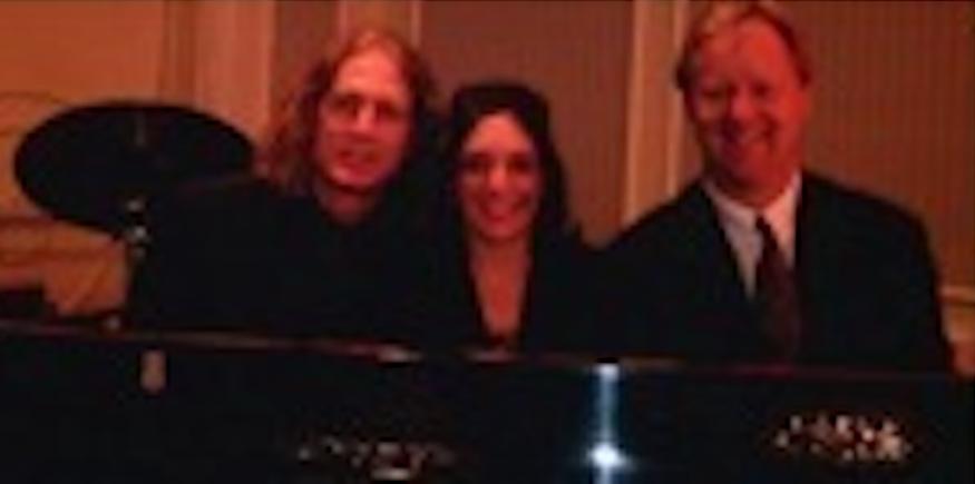 ferris jazz trio