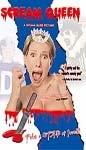 "Poster for ""Scream Queen"" scored by Ferris Ellen Gluck"